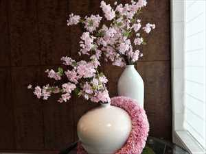 sakura lobby