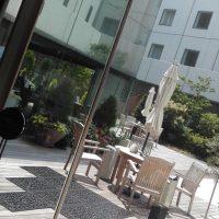 新百合ヶ丘ホテルモリノガーデン