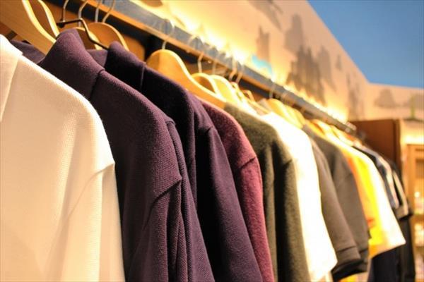 ファッション選び
