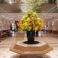 hotellobby